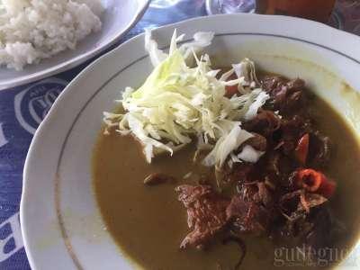 Tongseng Ayam Sudimoro