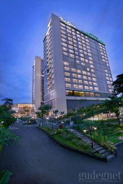 Alana Hotel and Convention Center Yogyakarta