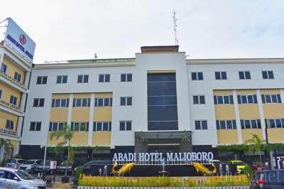 Abadi Hotel Yogyakarta