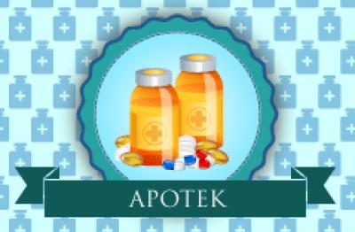 Kimia Farma Apotek - Kesehatan