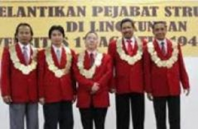 Akademi Bahasa Asing ( ABA ) YIPK