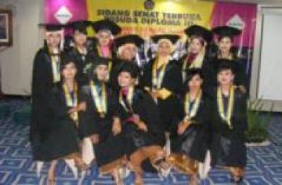 Akademi Bahasa Asing (ABA) Sinema Yogyakarta