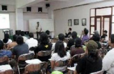 Akademi Desain Visi Yogyakarta ADVY