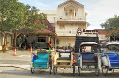 Ameera Hotel Yogyakarta