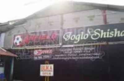 Anfield Futsal Yogyakarta