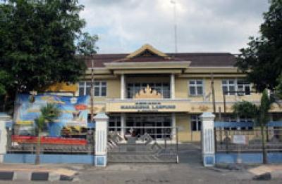 Asrama Daerah Lampung