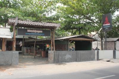Warung Kopi Blandongan Yogyakarta