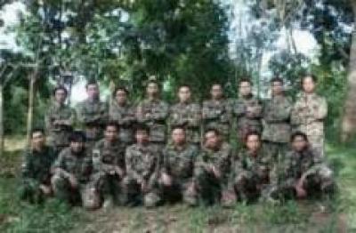 Bumi Perkemahan Babarsari Yogyakarta