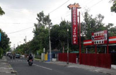 Rumah Makan Khas Aceh Bungong Jeumpa Yogyakarta