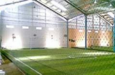 Centro Futsal Yogyakarta