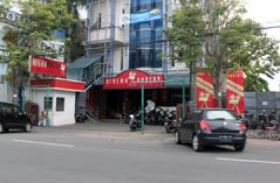 Cinema Bakery