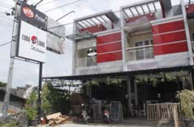 Cuba Libre Caf� & Lounge