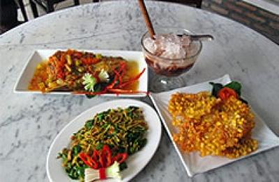 Dapur Manado: Kelezatan dari Indonesia Timur Yogyakarta