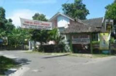 Desa Wisata Lingkungan Sukunan Yogyakarta