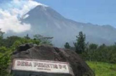 Desa Wisata Petung Yogyakarta