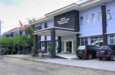 Dinas Kelautan dan Perikanan Kabupaten Bantul