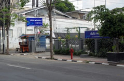 Hotel Duta Wisata I Yogyakarta