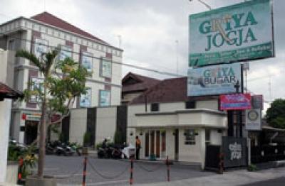Hotel Griya Jogja