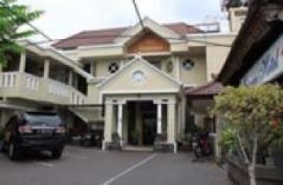 Hotel Mataram Yogyakarta