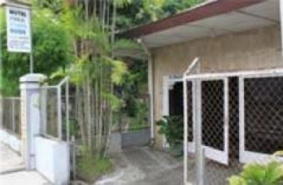 Hotel Pura Puspa Rosa Yogyakarta