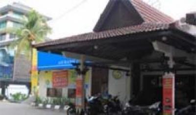 Hotel Sapta Gria Yogyakarta