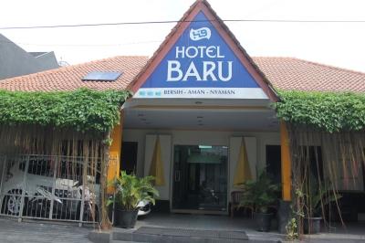 Baru Hotel Yogyakarta