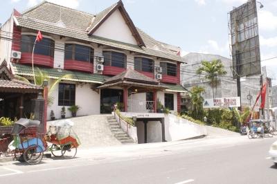 Berlian Hotel Yogyakarta