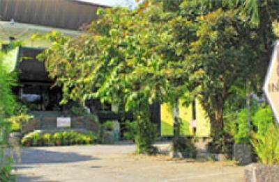 Winoto Sastro INN Hotel Yogyakarta