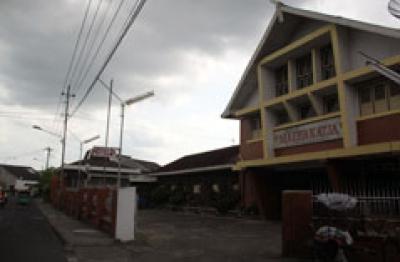 Hotel Maerakatja