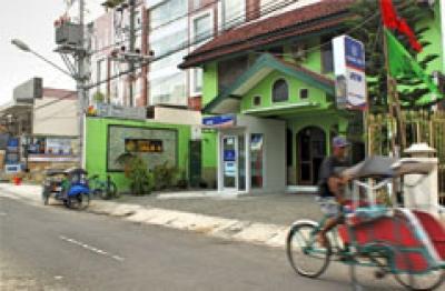 Sala IV Hotel Yogyakarta
