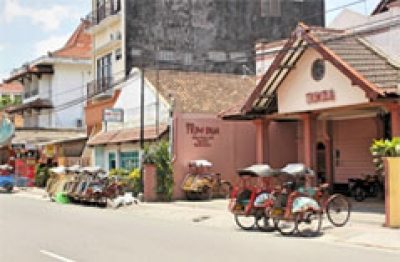 Trim 2 Hotel Yogyakarta