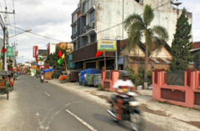 Kunthi Hotel Yogyakarta