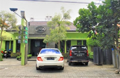 Jogja House of Beauty