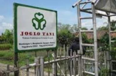 Joglo Tani Yogyakarta