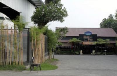Khao Pad Restaurant