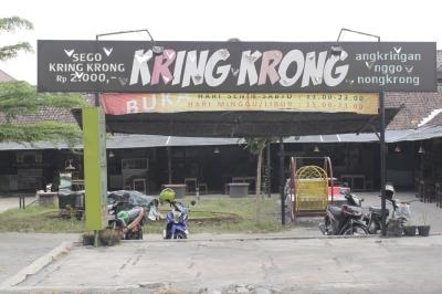 Kring Krong - Angkringan Nggo Nongkrong