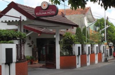 Kusuma Hotel Yogyakarta