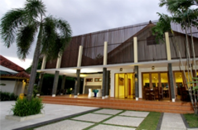 LPP Garden Hotel Yogyakarta