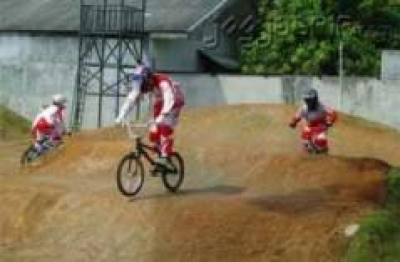 Loka Zoo 3C`s (Cross Cycle Circuit)Yogyakarta