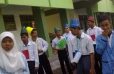 Madrasah Aliyah Negeri Maguwoharjo Sleman