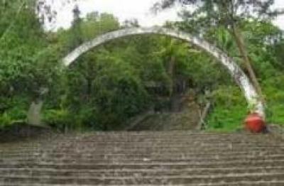 Makam Giri Sapto Yogyakarta