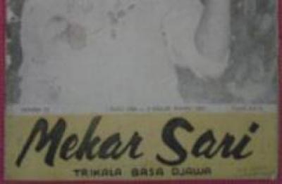 Mekar Sari (Majalah)
