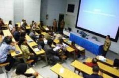 Multi Media Training Center (MMTC) Yogyakarta