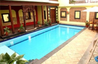 Ndalem Padma Asri: Stay with Us and Feel Like Home Yogyakarta