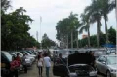 OTO Bursa TVRI Jogja Yogyakarta