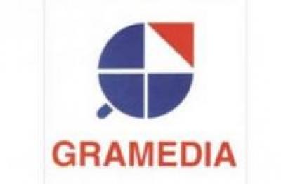Toko Buku Gramedia