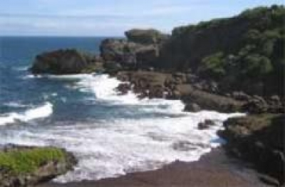 Pantai Ngusalan Yogyakarta