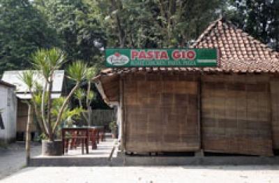Pasta Gio Warung Pasta and Ro