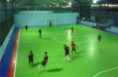 Pelle Futsal