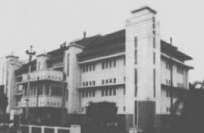 Perpustakaan UGM